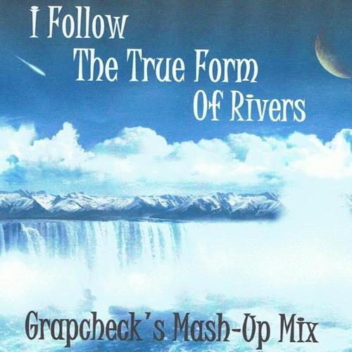 Triggerfinger vs. Greg Slaiher - I Follow The True Form Of Rivers (Grapcheck's Mash-Up Mix)