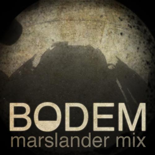 Bodem - de marslander [mix]