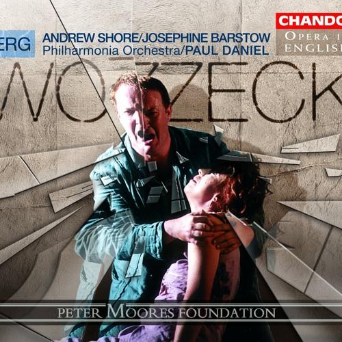 Wozzeck - The moon rises