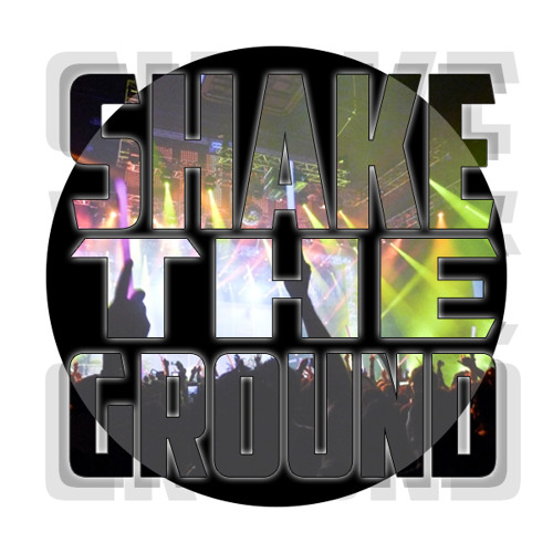AD - Shake the ground around FREE DOWNLOAD!