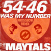 Toots And The Maytals - 54-46 (Krossbow Remix) ***FREE DOWNLOAD!***