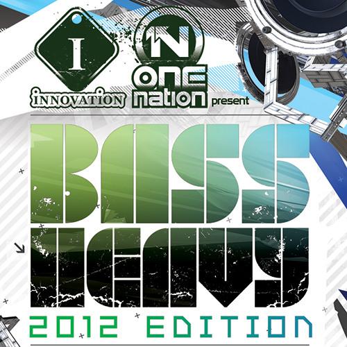 Bass Heavy 2012 Radio Advert featuring Harry Shottta
