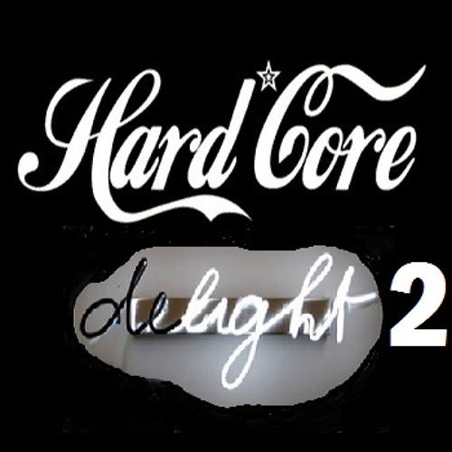 Hardcore Delight 2 - Wain Johnstone
