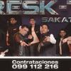 Resk-T Siempre Te Amare (Prod By WestSide Records) Portada del disco