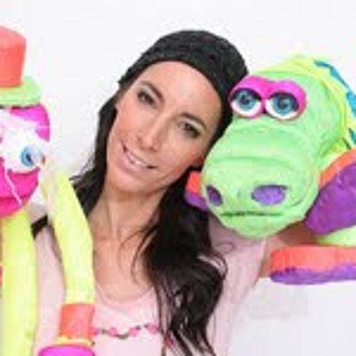 07.08 - Mariana Barrandeguy - 168 Horas Radio - Cantante y Animadora Infantil