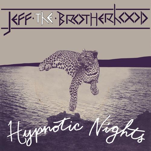 JEFF the Brotherhood - Staring At The Wall