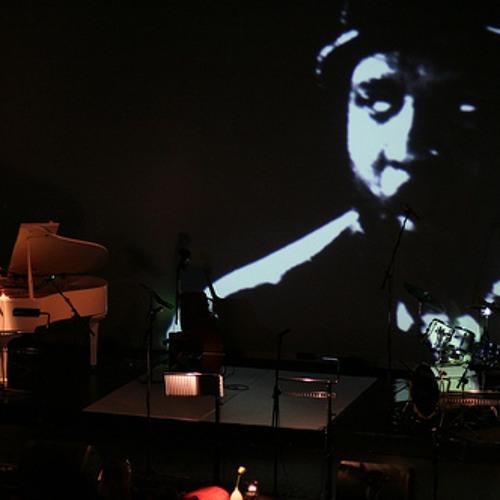 The dark choir's plane - Luke Flower