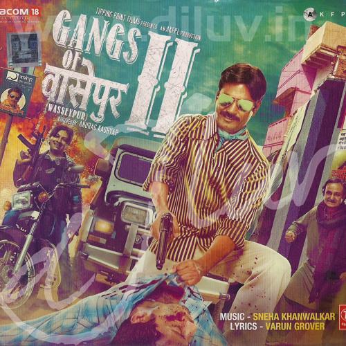 Gangs Of Wasseypur 2 - Moora