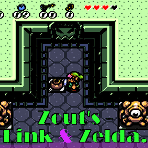 Zout's - Link & Zelda. (Original Mix).
