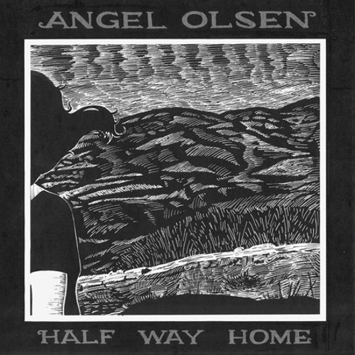 "Angel Olsen, ""Tiniest Seed"""