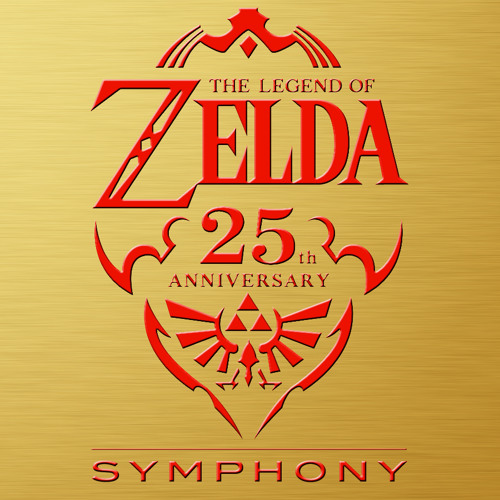 Koji Kondo - The Wind Waker Symphonic Movement