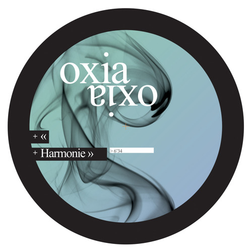 Oxia - Harmonie (Michael Rice Remix)