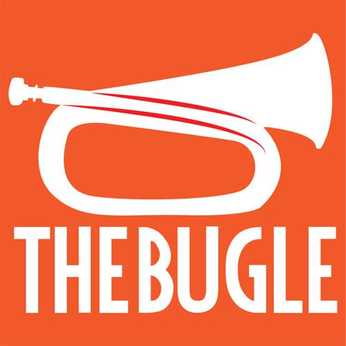Bugle London 2012 #9
