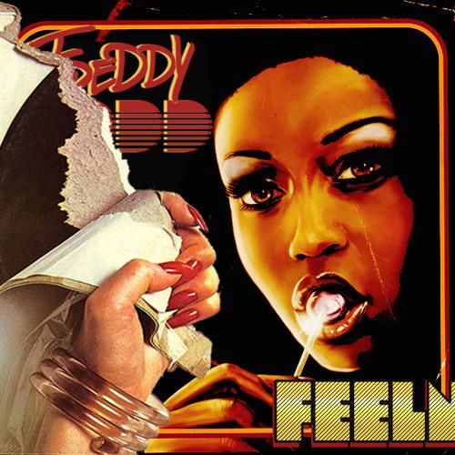 Freddy Todd - Feeln (FREE DOWNLOAD)
