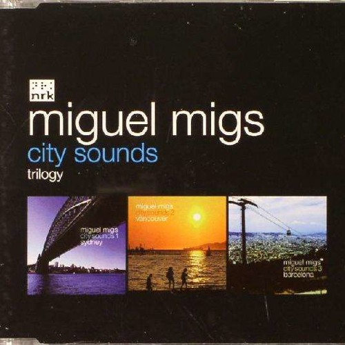 Miguel Migs - One Two
