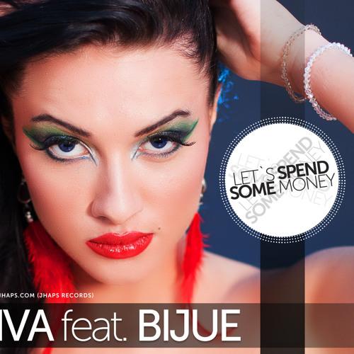 Da Fleiva & Bijue - Let's Spend Some Money (Radio Edit)