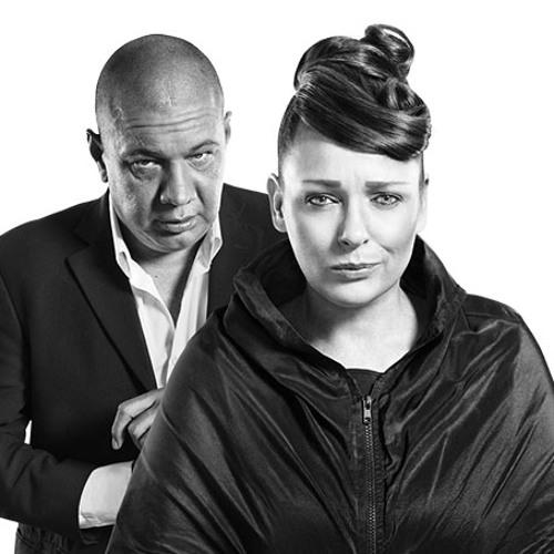 Katarzyna Nosowska & Marek Dyjak - Ognia! (Gazella remix) *unofficial*