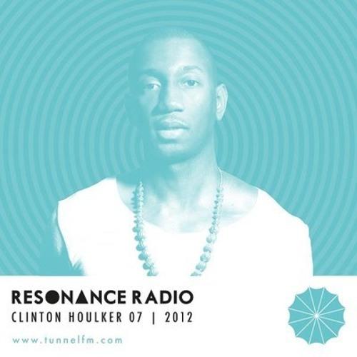 Resonance Radio - July 2012 - Clinton Houlker