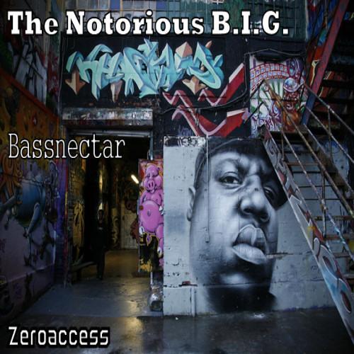 Biggie Smalls feat Bassnectar - Hypnotize (Zeroaccess Mix)