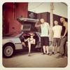 Hot Pink Delorean - Prototype Radio 60 Minute Mix