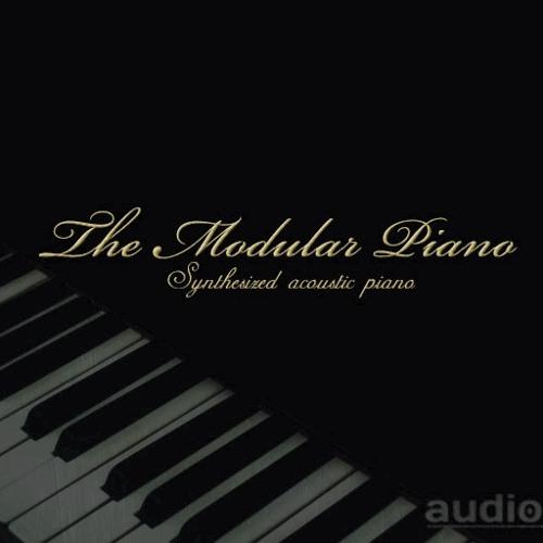 The Modular Piano: Romantic Piano by Carlo Castellano