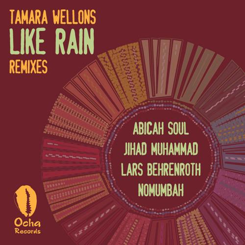 Tamara Wellons - Like Rain (Lars Behrenroth Dub Mix) Remastered
