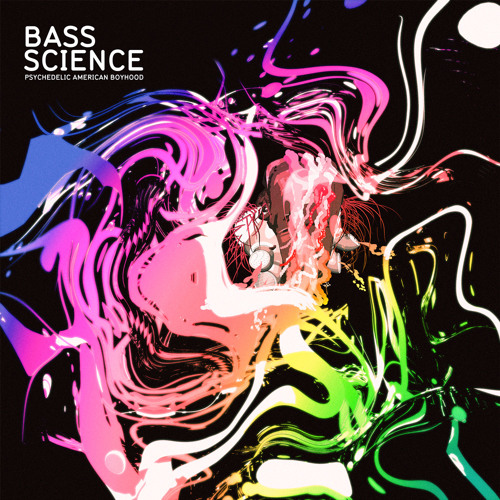 Bass Science - Psychedelic American Boyhood mix 2012