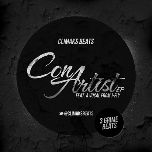 Climaks beats - The Con Artist (Instrumental) (FREE DOWNLOAD)
