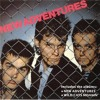 New Adventures Right To Cry mp3
