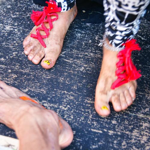 La Vondèl @ Shoeless Open Air 2012