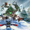 Snowdown Showdown 2011 - League of Legends