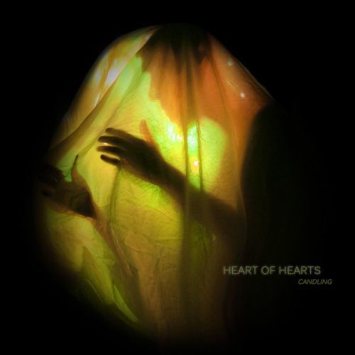 """Heart Of Hearts  """"Candling"""""""