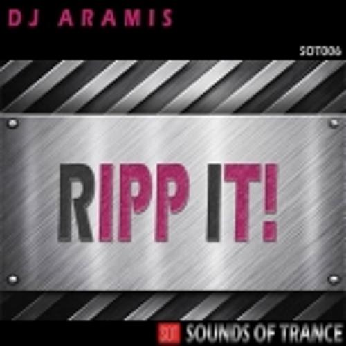 SOT006_DJ_Aramis_-_Ripp_It!_(Original_Mix) **OUT NOW**