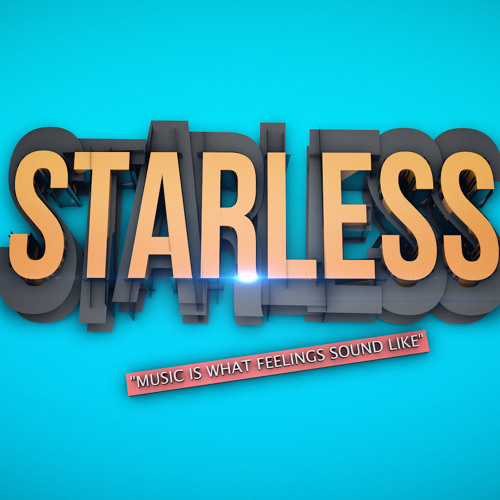 Starless - Between the spaces (Original Mix)
