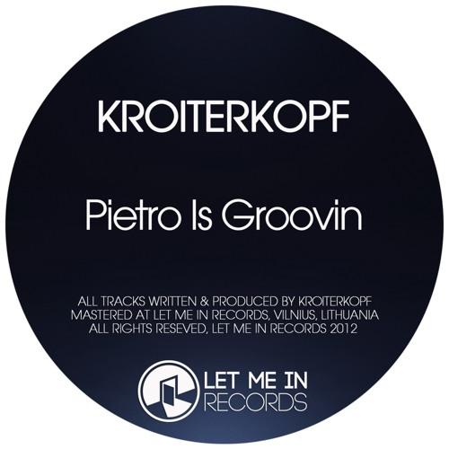 Kroiterkopf - Leaned back (Original Mix)