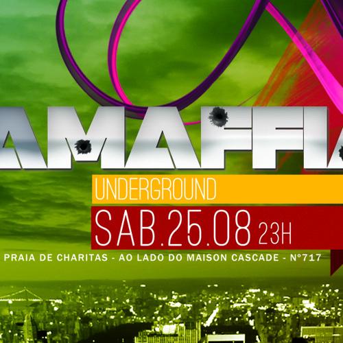 Amadeo set 2012