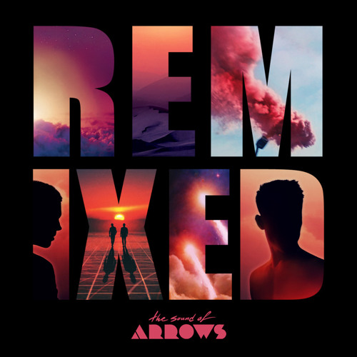 "The Sound of Arrows - ""Conquest (Fort Romeau's Baleric Sunset mix)"""