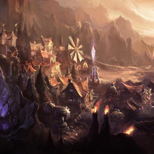 Dominion (DraftMode) - League of Legends