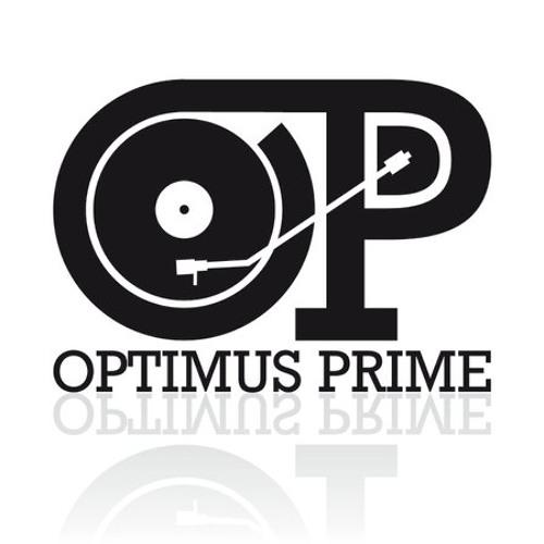 Optimus Prime - Ironhide (Original Mix)