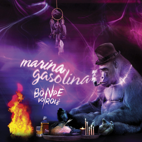 Bonde Do Role - Gasolina (Crookers Crunk Remix)