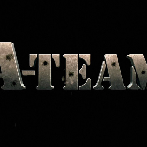 The A Team (KID SIN/VIC SHADEZ)