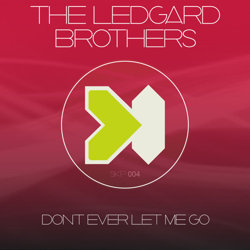 Don't ever let me go Ft. Lydia Bailey (Original mix)  [Skip Intro Records]