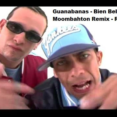 Bien Bellaca remix by Rukus the Maniac