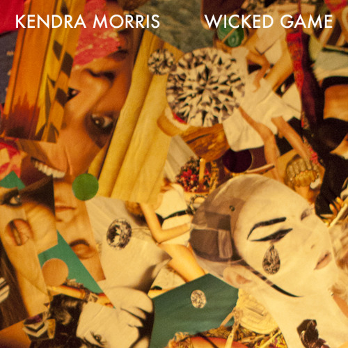 "Kendra Morris ""Wicked Game"""