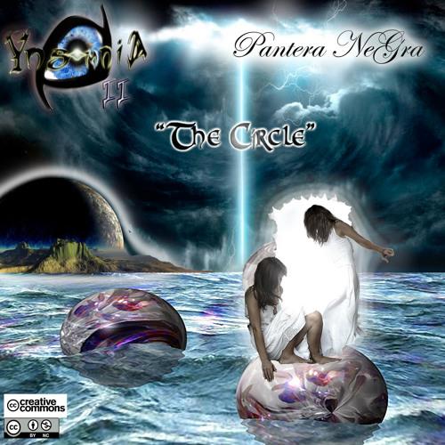 03 - Pantera Negra - Two Worlds Collide