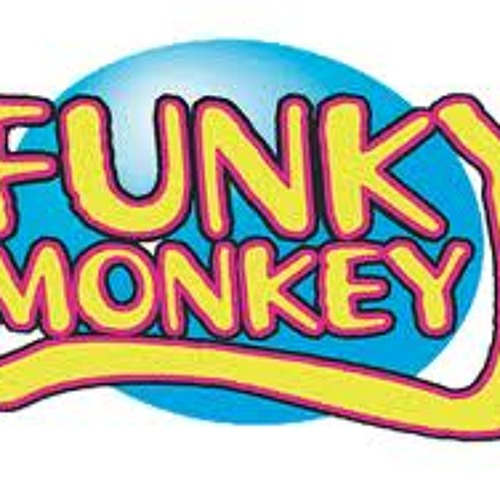 Funky Monkey - made on ipad with garageband
