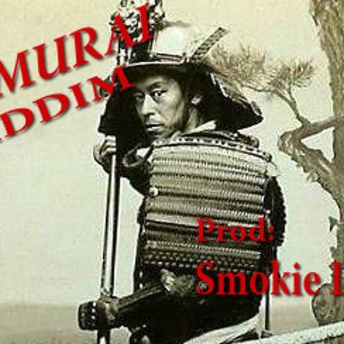 Samurai Riddim MixAcapella (Prod. Smokie Lion)
