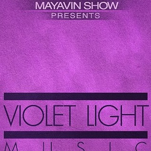 Edward Maya presents Violet Light - LOVE STORY ( RMX by RED )