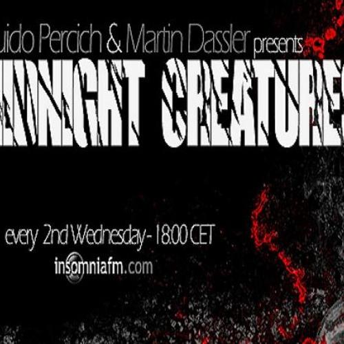 Guido Percich & Martin Dassler - Midnight Creatures 007 (August 2012)