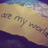 Rionel La Leyeda Musical - You Are My World